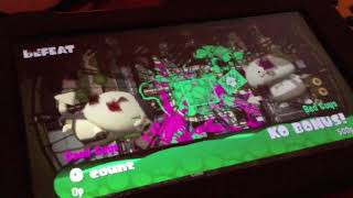 Watch Me Play: Splatoon 2 Part 110