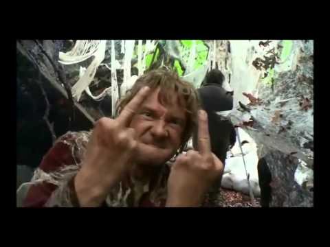 Bilbo Baggins Middle Finger Song