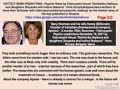 Apotex Inc.- The murder of Barry and Honey Sherman - Clairvoyant/Psychic predictions D.Staikova