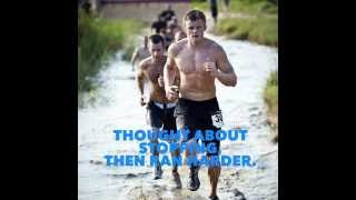 Running for Beginners - Inspirational Quotes for Runners Slideshow