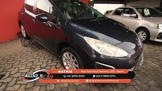 A melhor loja de veículos de Curitiba PR Aldos Car Multimarcas