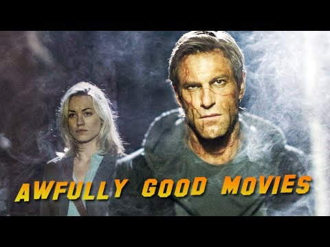 I, FRANKENSTEIN - Awfully Good Movies