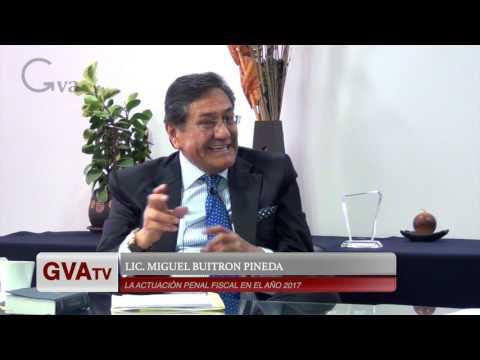 Los Mejores Fiscalistas de México: LA ACTUACIÓN PENAL FISCAL EN EL 2017
