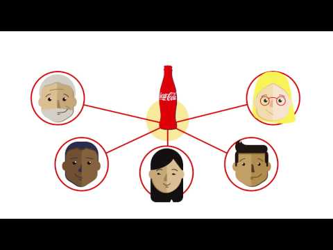 Working With Diverse Suppliers At The Coca-Cola Company