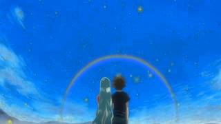 Eureka Seven A pocket full of rainbows ending theme  iLL  Space Rock