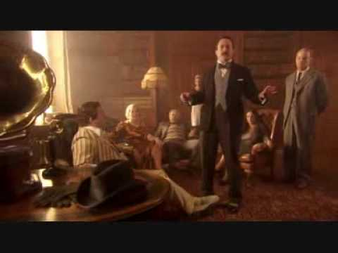 Image result for hercule poirot mitchell webb