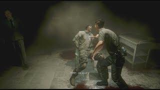BF4 Torture scene / Prison break