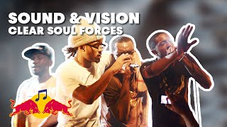 Clear Soul Forces: Sound & Vision 002