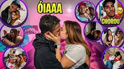 O QUE MANSÃO MAROMBA FALOU DE MIM
