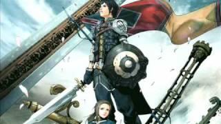 Tsuyoshi Sekito - Sword Sparks (The Last Remnant)