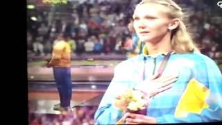 Ольга Рыпакова Лондон 2012 Вперед Казахстан!