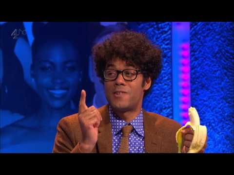 The Big Fat Quiz Of The Year 2014 (HD)