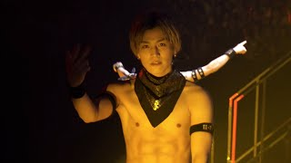 "EXILE / EXILE LIVE TOUR 2015 ""AMAZING WORLD"" 「24karats GOLD SOUL」"