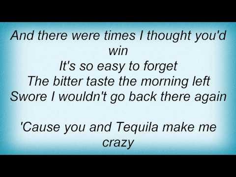 Kenny Chesney - You And Tequila Lyrics