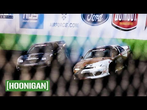 [HOONIGAN] Unprofessionals Special Ep. - Covering the Pros…