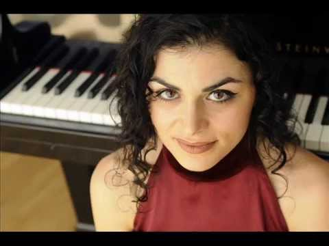 Mirjana Rajić plays Prokofiev