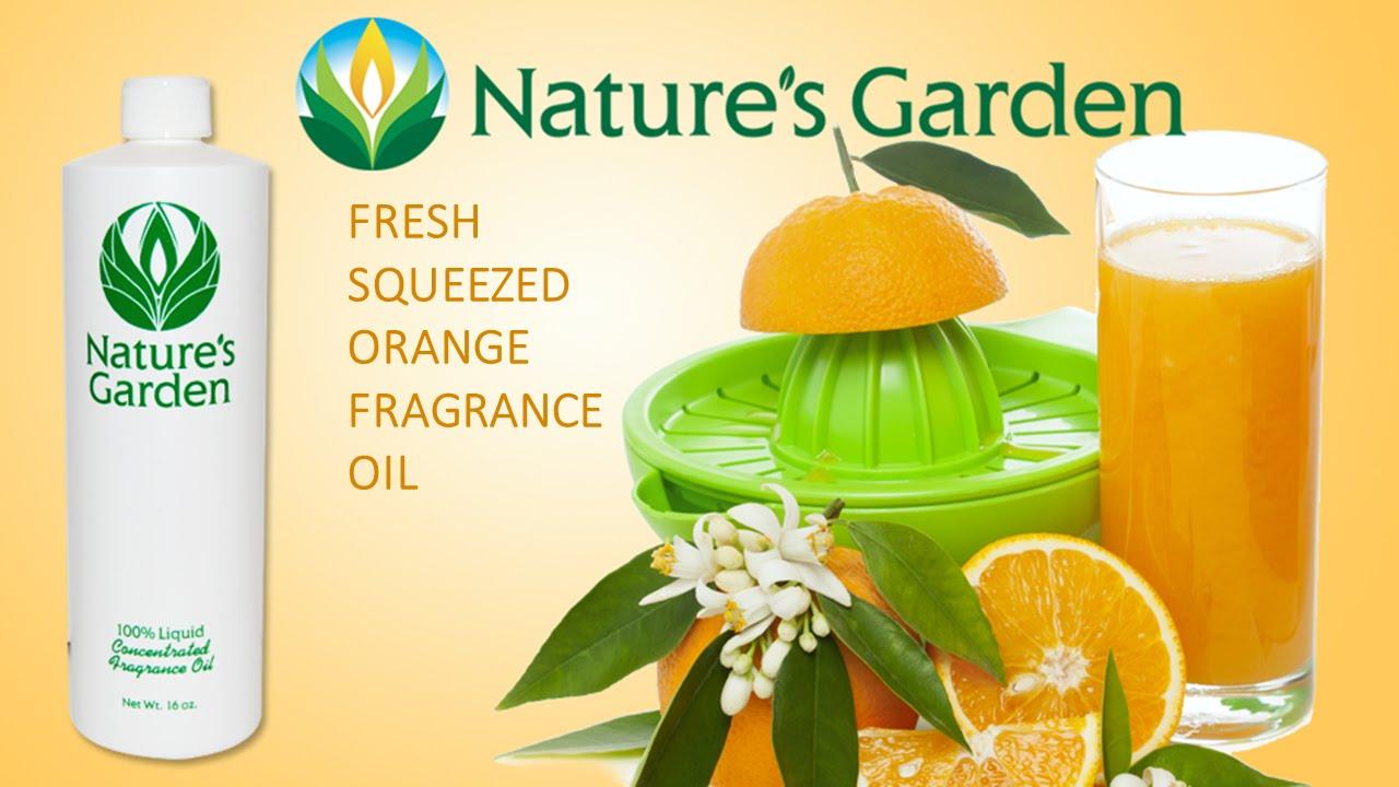 Natures Garden Fragrance Oils Slubne Suknie Info