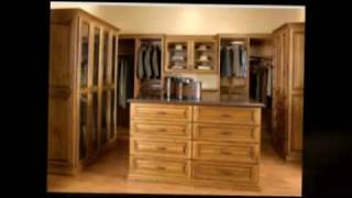 Closet Organizers Nj - Custom Designs - Perfect Installation