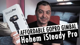 Hohem iSteady Pro: Best Budget GoPro Gimbal For Under $100?