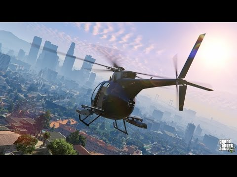 Игра GTA 5 ГТА 5 Grand Theft Auto 5 Скачать Торрент