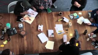 Nemo Design Identity Case Study