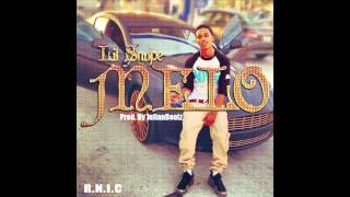 Lil snupe Melo instrumental (Prod. By JulianBeatz)