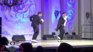Salsa Congress New York 2015 Eddietorres & Eddie Torres Jr. By; Edison Hidalgo Mr. Sos