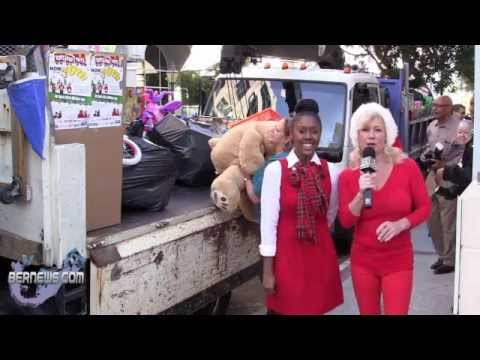 Coldwell Banker's Toys For Tots, Dec 6 2012