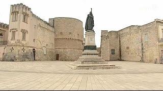 Otranto (Lecce) - Borghi d