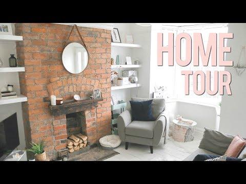 Home Tour 2018 | Fashion Influx