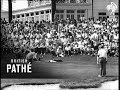 Hogan Wins Golf Open (1951) の動画、YouTube動画。