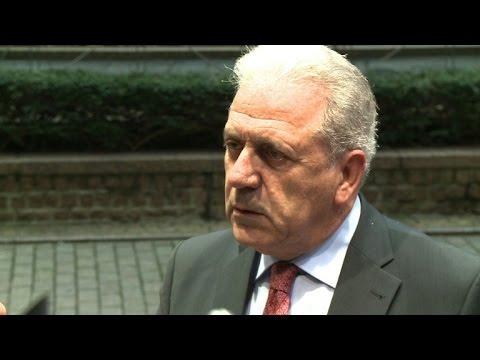 EU calls for creation of European intelligence agency