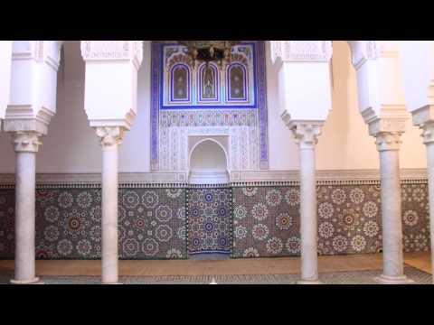UGA Study Abroad: Morocco 2015