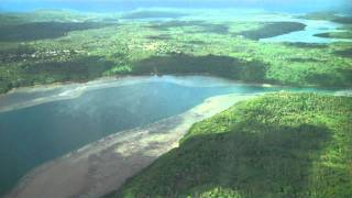 Flying into the Vava