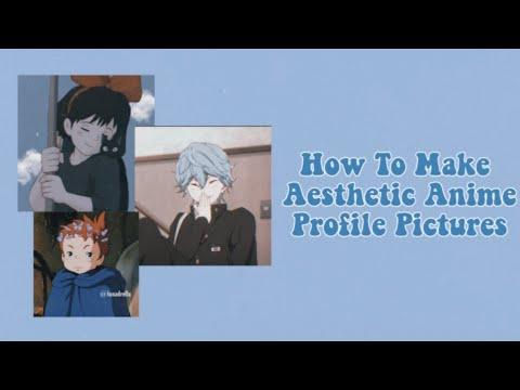 Aesthetic Anime Pfp / Anime Pfp Images On Favim Com ...