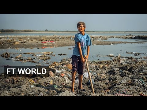 Cleaning Up The Ganges | FT World