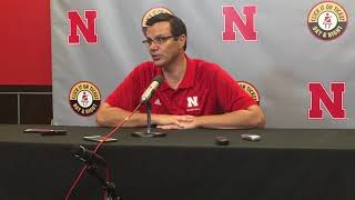 HOL HD: Tim Miles Thursday press conference
