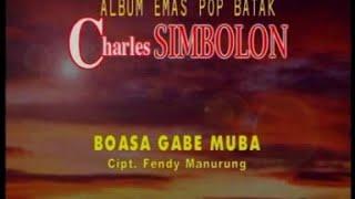 Charles Simbolon - Boasa Gabe Muba ( Official Musik Video )