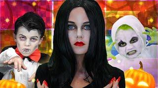 Halloween Compilation | Spooky Halloween Videos
