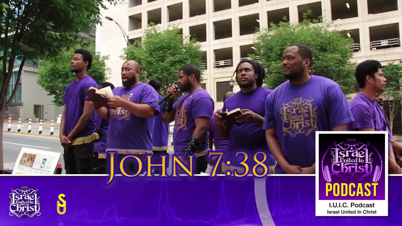 Download The Israelites:  Your Churches are Full Of Lies...IUIC