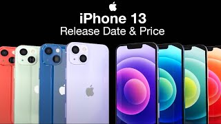 iPhone 13 Release Date and Price – Apples September Launch Date!