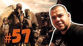 Baixar #57 Przez Świat na Fazie - Plemię Himba
