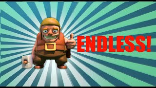 Clash of Clans- Endless Builders + 300 Max Level 7 Lightning Spell Attacks!