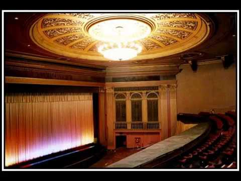 Movie Palaces #135 - A Pictorial Visit to four Cinemas in SLOUGH