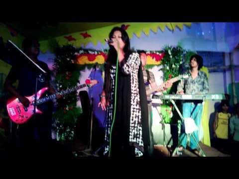 Tuhi ye mujhko bata de by bangladeshi female singe