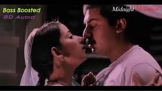 Humma Humma ...Bass Boosted 8D Audio Mp3..Film :: Bombay..With Lyrics