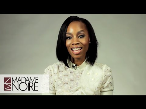 Anika Noni Rose Says There Is Not Enough Accurate Portrayals Of Black Women  MadameNoire