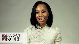 Anika Noni Rose Says There Is Not Enough Accurate Portrayals Of Black Women | MadameNoire