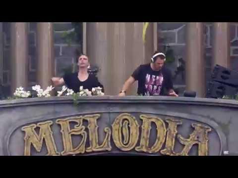 W&W Live at Tomorrowland 2015    VINAI   Techno