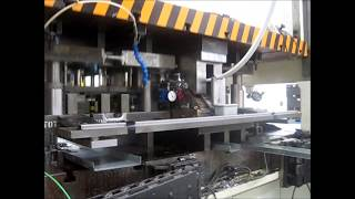 J Tech SPAC Nut In-Die Assembly Cam Action